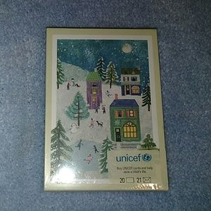 UNICEF Holiday Greeting Cards